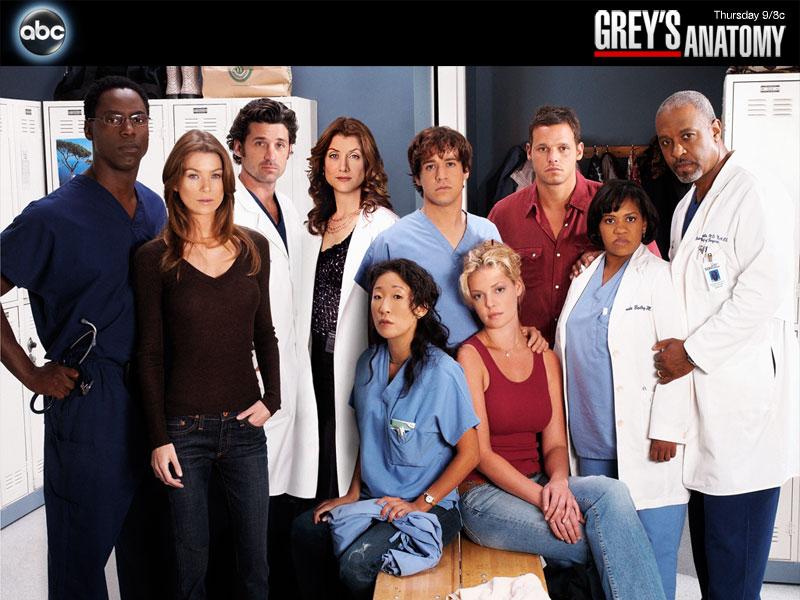 scatteredpaper: Grey\'s Anatomy - Season 2