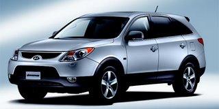 Hyundai Veracruz to invade America