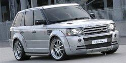 Range Rover SportAR6 Stronger by Arden