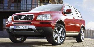 Volvo XC90 V8 Sport 'redefines the SUV segment'