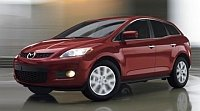 2007 Mazda CX-7 is one of the safest SUVs on the market