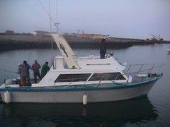 La pesca deportiva, podría ser detonante turístico para Rosarito; falta voluntad de gobernantes.