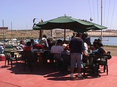 Fiesta de pueblo: Torneos de Pesca Deportiva