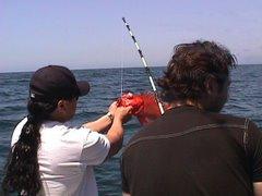 Y los pescadores deportivos, esperan nuevos vientos políticos en Baja California