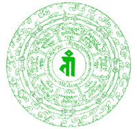 Tara Mantra Mandala