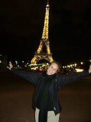 PEDRO & TATI EM PARIS!!!!