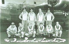 Braesher Crew 1945