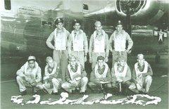 Braesher Crew 1945