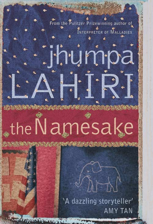 the namesake by jhumpa lahiri essay The namesake - belonging chapter analysis belonging essay namesake 720201022534_thenamesake [pdf library] the namesake by jhumpa lahiri.