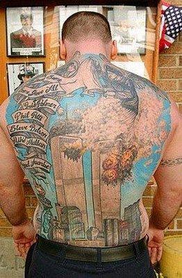 artist tattoo