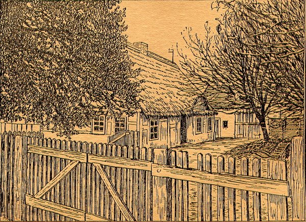 Giesensdorf Altes Schulhaus