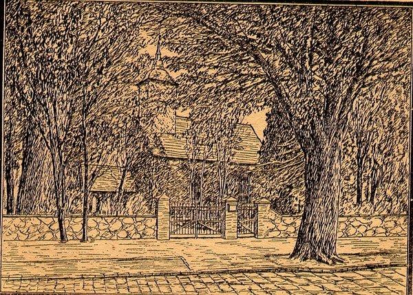 Lichterfelder Kirche
