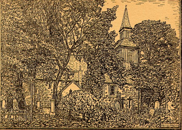 Giesensdorfer Kirche