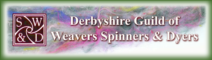 Derbyshire Guild of Weavers Spinners & Dyers