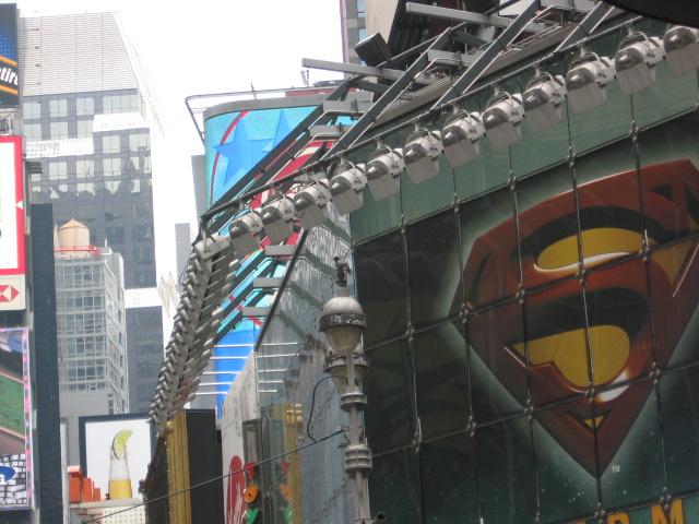 New York, Manhattan Business World