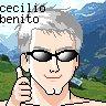 ceci dibujo avatar