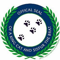 My offical seal