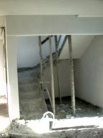Future Stairwell