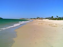 Playa Algodones