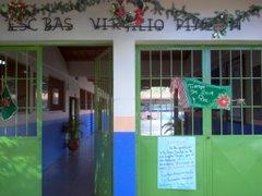 Escuela Bolivariana Virgilio Pinzón