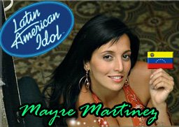 Mayre Martinez