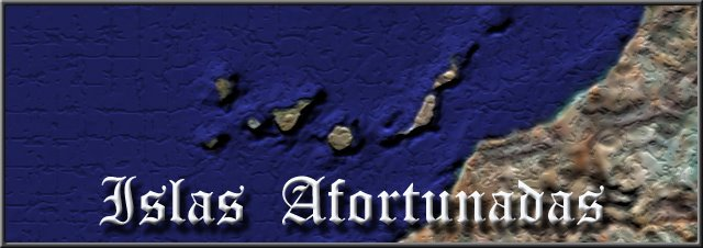 Islas Afortunadas