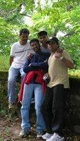 Friends @ Sinhgad