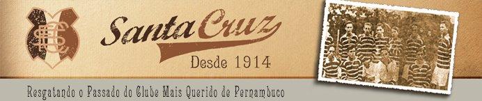 Santa Cruz Desde 1914