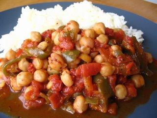 Garbanzo Beans (Nohut)