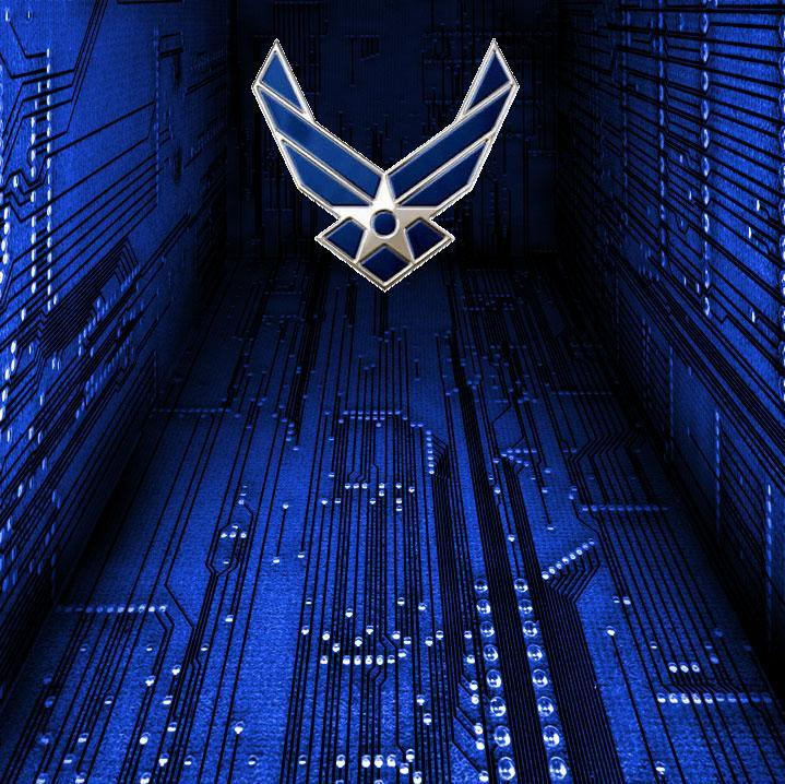 Download image Air Force Cyberspace PC, Android, iPhone and iPad