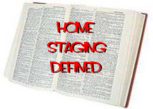 What is Home Staging?
