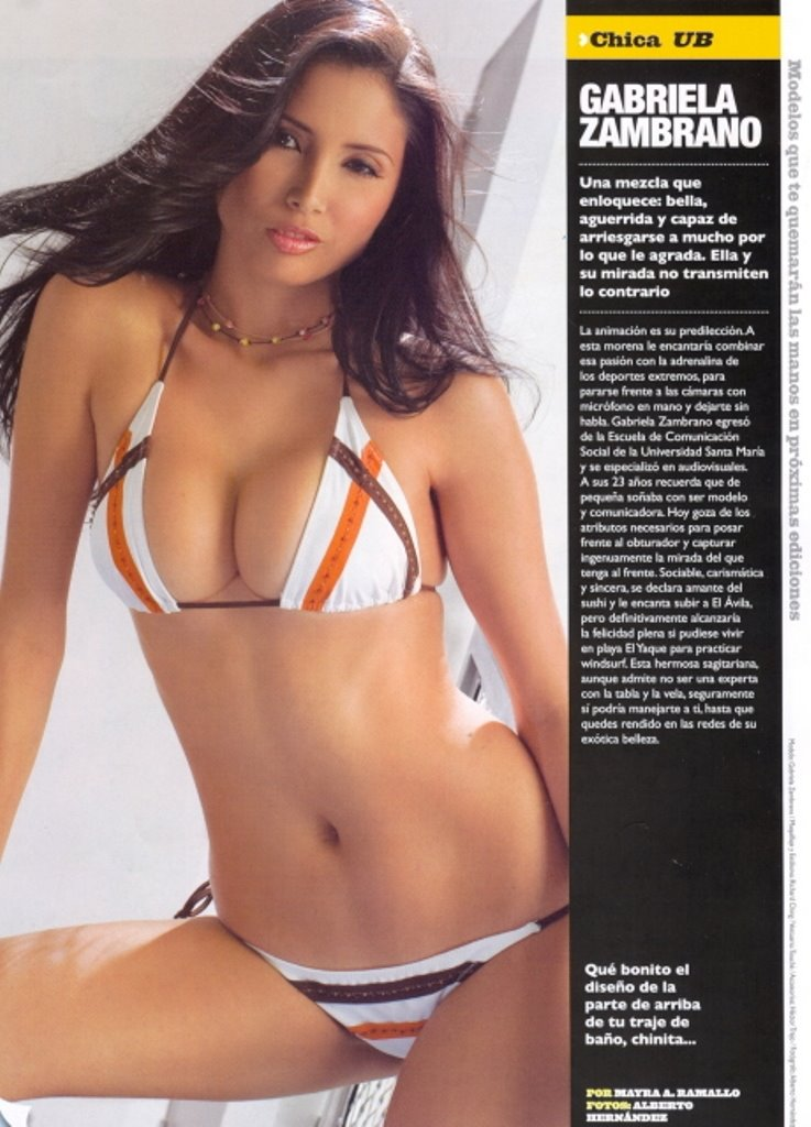 Pasqualotto urbe bikini with you