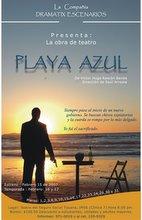 """""""Playa Azul"""""""