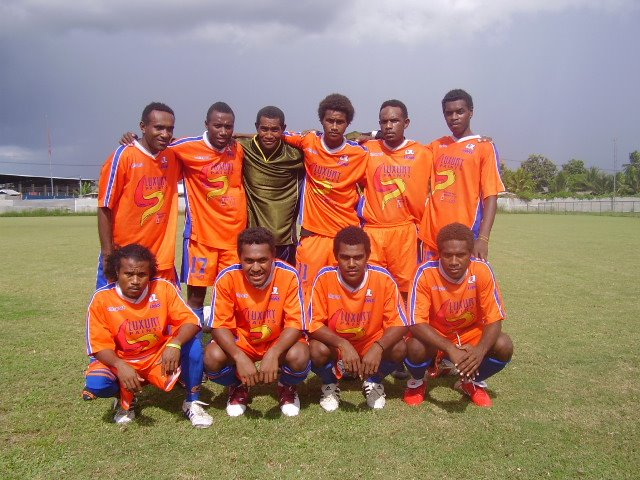 SANTOS FC -SEVENS TEAM 2