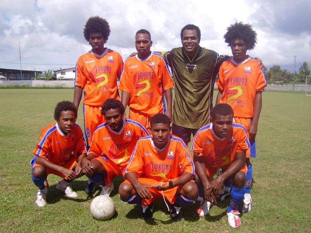 SANTOS FC - SEVENS TEAM 1