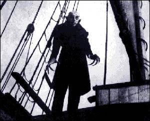 Vampire Nicky