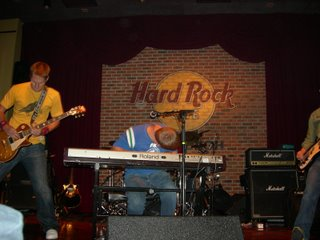 School of Athens at Hard Rock Cafe
