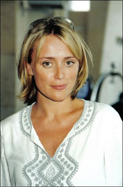 Keeley Hawes - Plays Lizzie Hexam in Our Mutual Friend