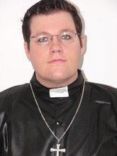 Reverend Olaf