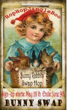 HipHopJingleBoo's Bunny Swap!