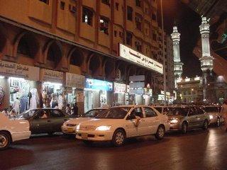 Hotel Firdaus Makkah