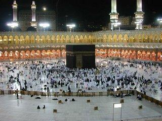 Holy Kaabah