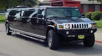 A Hummer, yesterday