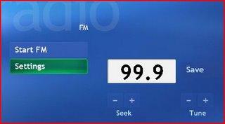 Media Center's Radio