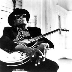 "John Lee ""Padreblues"" Hooker"