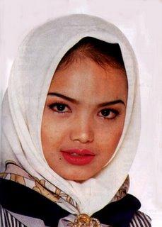Galeri Cantik Siti Nurhaliza