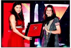 TIMES FOOD GUIDE AWARD FUNCTION