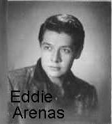 PICTURE OF EDDIE ARENAS