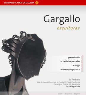 Web de la exposición (Fundació Caixa Catalunya)