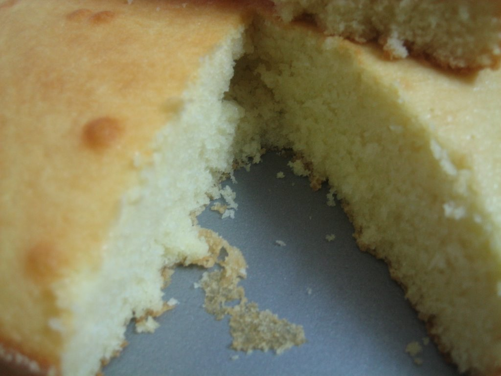 South indian cake recipes